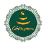 Grünes Chi-System (Ø: 64 cm)