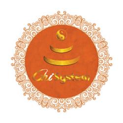 Oranges Chi-System (Ø: 64 cm)